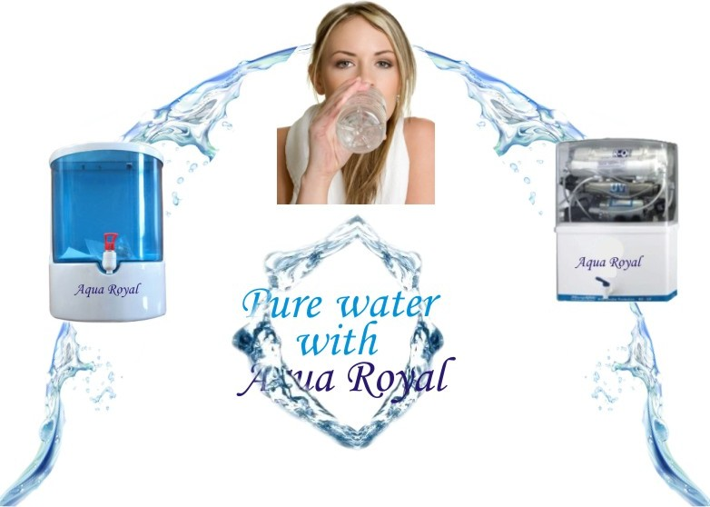 RO & RO + UV Water Purifiers Residential & Commercial